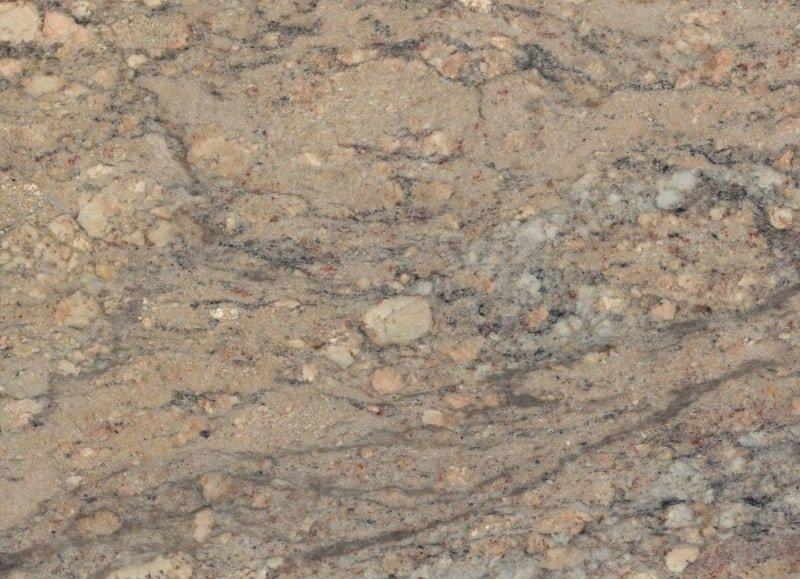 Cream Bordeaux Granite Countertops Vanity Slabs Best Cheer Stone