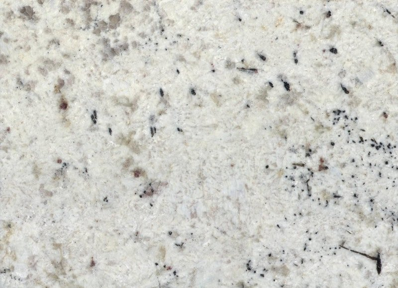 White Galaxy Granite Countertops Vanity Slabs Best